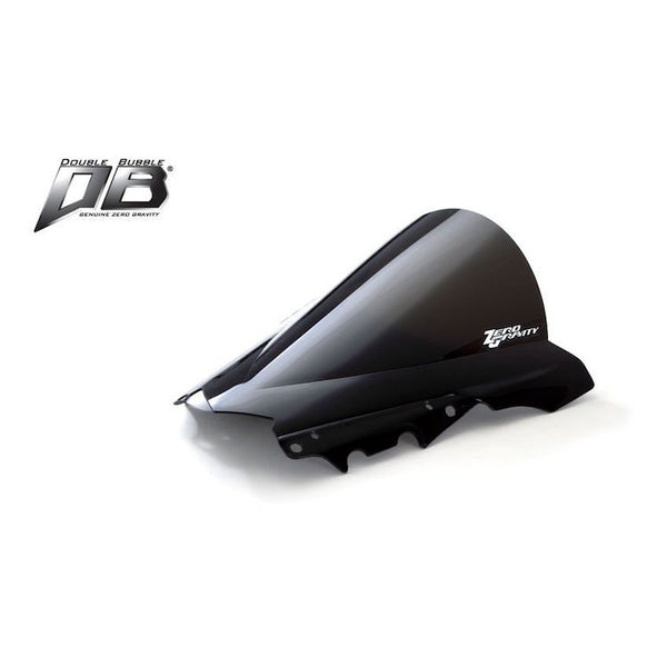 Zero Gravity Double Bubble Windscreen for Yamaha R3