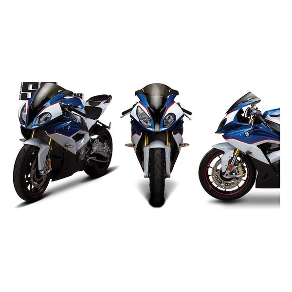 Zero Gravity SR Series Windscreen for BMW S1000RR
