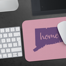 Load image into Gallery viewer, Connecticut Computer Mouse Pad Desk Accessory - MissionMint