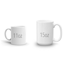 Load image into Gallery viewer, Iceland Coffee Mug