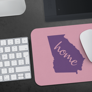 Georgia Computer Mouse Pad Desk Accessory - MissionMint