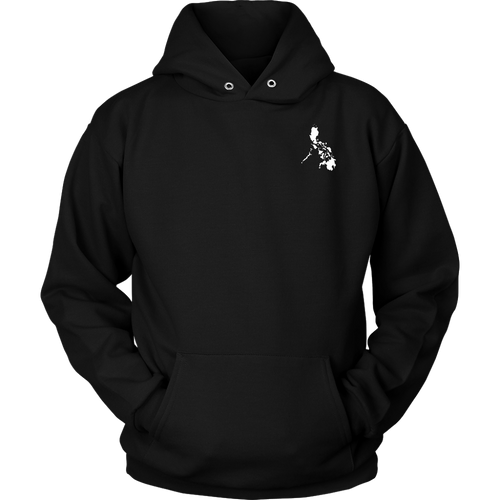 Philippines Unisex Hoodie - MissionMint