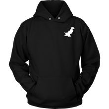 Load image into Gallery viewer, Pakistan Unisex Hoodie - MissionMint