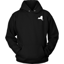 Load image into Gallery viewer, New York NY Unisex Hoodie - MissionMint