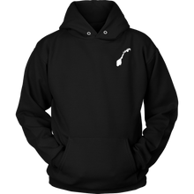 Load image into Gallery viewer, Norway Unisex Hoodie - MissionMint