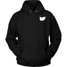 Load image into Gallery viewer, Bulgaria Unisex Hoodie - MissionMint