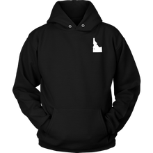 Load image into Gallery viewer, Idaho ID Unisex Hoodie - MissionMint