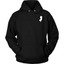 Load image into Gallery viewer, New Jersey NJ Unisex Hoodie - MissionMint