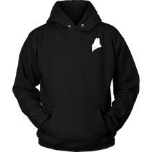 Load image into Gallery viewer, Maine ME Unisex Hoodie - MissionMint