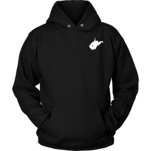 Load image into Gallery viewer, West Virginia WV Unisex Hoodie - MissionMint