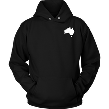 Load image into Gallery viewer, Australia Unisex Hoodie - MissionMint