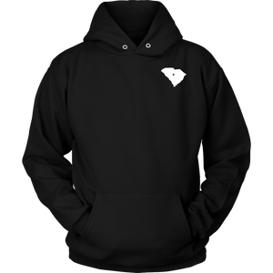 South Carolina SC Unisex Hoodie - MissionMint