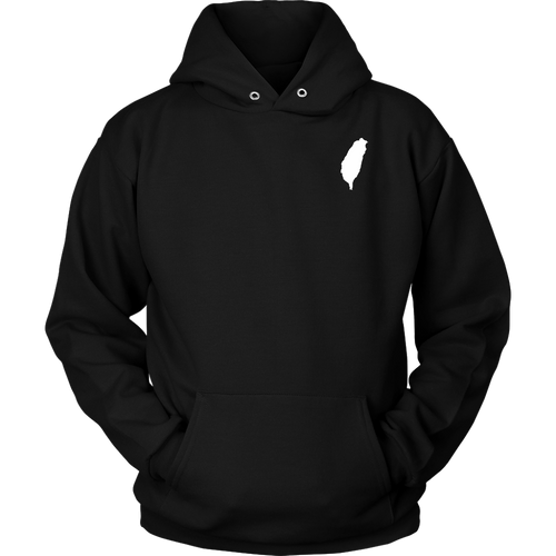 Taiwan Unisex Hoodie - MissionMint