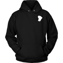 Load image into Gallery viewer, French Guiana Unisex Hoodie - MissionMint