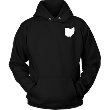 Load image into Gallery viewer, Ohio OH Unisex Hoodie - MissionMint