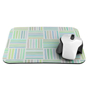 Mouse Pad Colorful Pattern - MissionMint