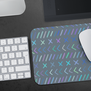 Mouse Pad Simple Pattern - MissionMint