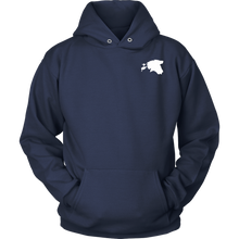 Load image into Gallery viewer, Estonia Unisex Hoodie - MissionMint