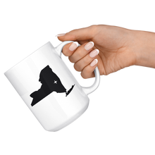 Load image into Gallery viewer, New York Coffee Mug - NY - MissionMint