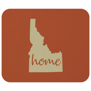 Idaho Computer Mouse Pad Desk Accessory - MissionMint