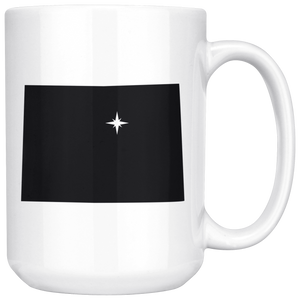 Colorado Coffee Mug - CO - MissionMint