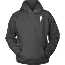 Load image into Gallery viewer, Argentina Unisex Hoodie - MissionMint