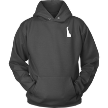 Load image into Gallery viewer, Delaware DE Unisex Hoodie - MissionMint