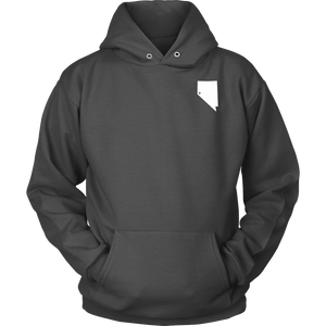 Nevada NV Unisex Hoodie - MissionMint