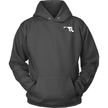 Load image into Gallery viewer, Maryland MD Unisex Hoodie - MissionMint