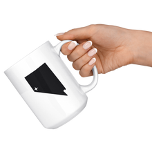 Load image into Gallery viewer, Nevada Coffee Mug - NV - MissionMint