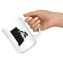 Load image into Gallery viewer, Rhode Island Coffee Mug - RI - MissionMint