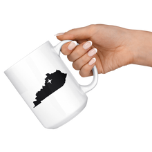 Load image into Gallery viewer, Kentucky Coffee Mug - KY - MissionMint