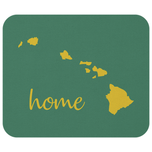 Hawaii Computer Mouse Pad Desk Accessory - MissionMint
