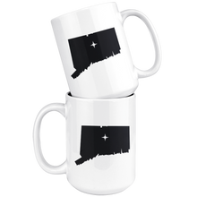 Load image into Gallery viewer, Connecticut Coffee Mug - CT - MissionMint