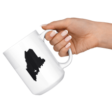 Load image into Gallery viewer, Maine Coffee Mug - ME - MissionMint