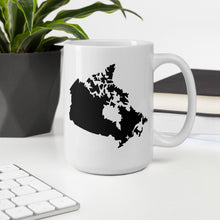 Load image into Gallery viewer, Canada Coffee Mug