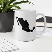 Load image into Gallery viewer, Mexico Coffee Mug