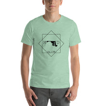 Load image into Gallery viewer, Maryland MD Short-Sleeve Unisex T-Shirt - MissionMint