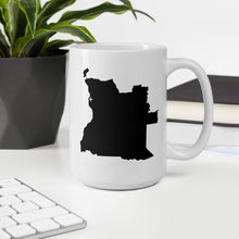 Load image into Gallery viewer, Angola Coffee Mug