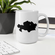 Load image into Gallery viewer, Kazakhstan Coffee Mug