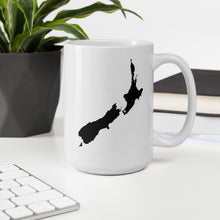 Load image into Gallery viewer, New Zealand Coffee Mug
