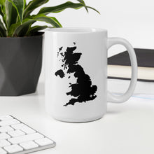 Load image into Gallery viewer, United Kingdom UK Coffee Mug