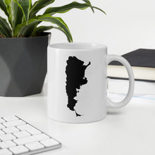 Load image into Gallery viewer, Argentina Coffee Mug