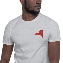 Load image into Gallery viewer, New York Short-Sleeve Unisex T-Shirt