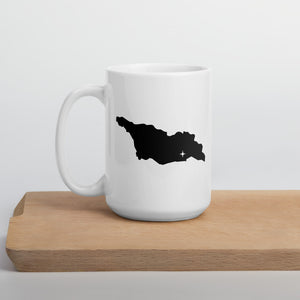 Georgia Coffee Mug