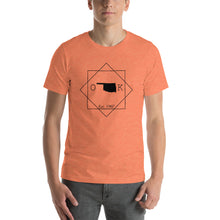 Load image into Gallery viewer, Oklahoma OK Short-Sleeve Unisex T-Shirt - MissionMint