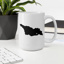 Load image into Gallery viewer, Georgia Coffee Mug