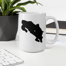 Load image into Gallery viewer, Costa Rica Coffee Mug