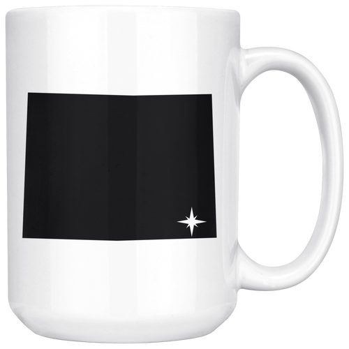Wyoming Coffee Mug - WY - MissionMint