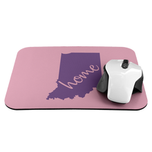 Load image into Gallery viewer, Indiana IN Computer Mouse Pad Desk Accessory